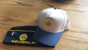 American Legion cap and American Legion Post 219 ball cap d1a8b3fc88e